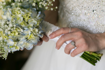 Top 5 Wedding Flowers to Choose for Your Bridal Bouquet