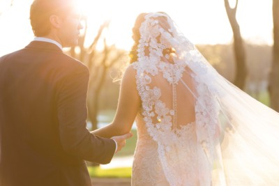 4 Reasons to Have an Outdoor Wedding