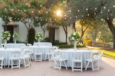 Wedding Decor: 5 Spectacular Wedding Decoration Ideas