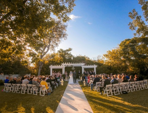How to Plan For Your Outdoor Wedding Photographs
